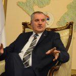Višković: Ministri iz DNS-a danas na poslu
