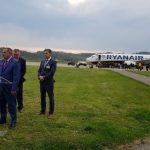 Stigao prvi avion iz Berlina na Aerodrom Banjaluka