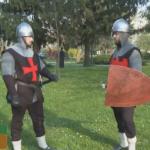 Prijedorski vitezovi (VIDEO)