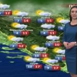U ponedjeljak promjenljivo oblačno, mjestimično sa kišom (VIDEO)