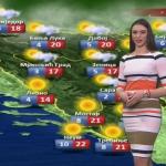U petak pretežno sunčano i toplije (VIDEO)