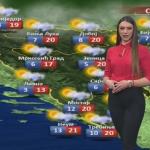 U srijedu kiša, ali i dalje toplo (VIDEO)
