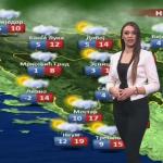 U nedjelju pretežno oblačno, ali suvo (VIDEO)