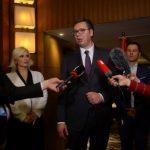 Vučić: Ako nas neće u EU, neka ne koče naš razvoj