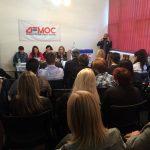 Osnivačka sjednica Skupštine Aktiva žena Demos Prijedor