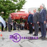 Prijedor: Obilježeno 27 godina od Dana odbrane grada (FOTO i VIDEO)