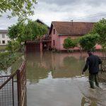Voda u Prijedoru se povlači, ali haos i ogromne štete ostaju