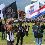 PROTEST U BLAJBURGU Antifašisti traže zabranu komemoracije ustašama