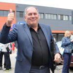 Zaposleni u Ministarstvu bezbjednosti BiH iznijeli teške optužbe na račun Mektića (FOTO)