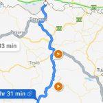 SJAJNE VIJESTI ZA VOZAČE Gugl mape od sada prikazuju lokacije radara i u BiH