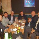 Dodik posjetio mjesta gdje se druže stanovnici Istočnog Sarajeva (FOTO)