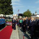 PARASTOS U CRKVI I VIJENCI U SAVI Godišnjica egzodusa Srba iz Zapadne Slavonije