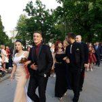 SPREMNI ZA PROSLAVU Pogledajte kako izgledaju maturanti Mašinske škole Prijedor (FOTO)