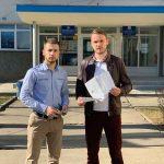 """Stanivuković snimao radnike """"Beme"""", Begić napao radnika obezbjeđenja"""