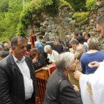 SRUŠEN U VRIJEME AUSTRIJSKO-TURSKOG RATA Održana prva litija nakon tri vijeka u Manastiru Udrim