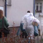 Majka i ćerke bliznakinje srpskog porijekla umrle od gladi