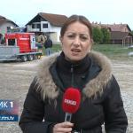 Prijedor: Počela asanacija terena nakon poplava (FOTO i VIDEO)