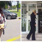 NAPETO U SUDNICI Jelena Karleuša pokušala da izbjegne Cecu, pa POBJEGLA u drugi hodnik