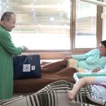 Obilježavanje Nedjelje Crvenog krsta (VIDEO)