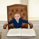 NEK MUĆNU SVOJOM GLAVOM: Pet savjeta za roditelje kako da podstaknu dijete da bude ODGOVORNO