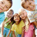 Klinci su zakon: Ovih 10 lekcija možemo da naučimo samo od djece!