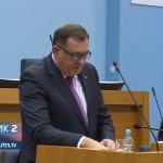 Zvaničnici Srpske: Put ka EU koči SDA i njeni partneri (VIDEO)