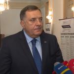Dodik: Krajnje vrijeme da Incko ode (VIDEO)