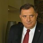 Dodik: Incko nema veliki uticaj u BiH (VIDEO)