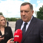 Dodik: Imovina BiH u Hrvatskoj mora da pripadne BiH (VIDEO)