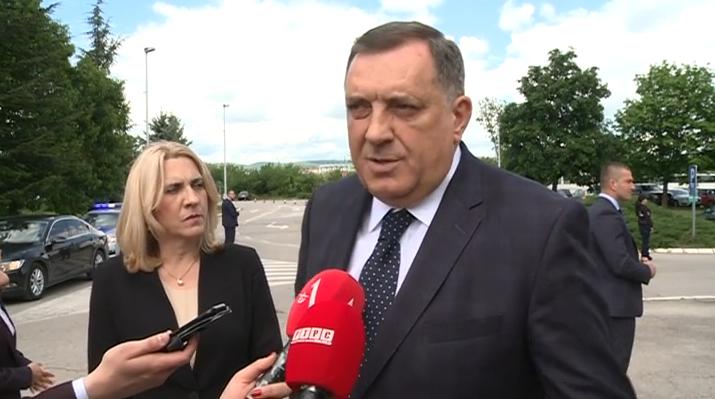 Rezultat slika za Dodik: Srpski narod je bio stradalnički tamo gdje nije imao državu i vojsku