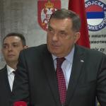 Dodik: Pozivam Komšića da dođe i vidi kako će izgledati Dan VRS