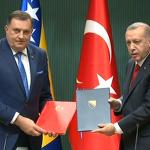 Dodik: Erdogan cijeni naše razlike u pogledu ulaska BiH u NATO (VIDEO)