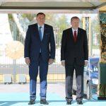 STAV PRENIO I ERDOGANU Dodik: Srpska će pratiti Srbiju u vojnoj neutralnosti