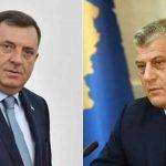 """""""PRESTANI SPOMINJATI SRPSKU"""" Dodiku prekipjelo, pa ODBRUSIO Tačiju"""