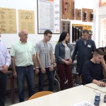 Prijedor: Učenici Elektrotehničke škole osvojili značajne nagrade (FOTO i VIDEO)