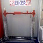 Elker iz Ljubije predstavlja nove proizvode na Sajmu tehnike u Beogradu - U fokusu odvodnici i niskonaponski osigurači