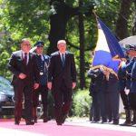 Argumenti: Ivanić je glasao za NATO