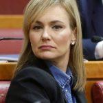 """SLOM NDH TRAGIČAN DAN"" Kako je hrvatska političarka nazvala OSLOBOĐENJE ZAGREBA OD USTAŠA"