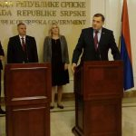"""""""TEŠKA BORBA ZA OČUVANJE IDENTITETA"""" Dodik poručio da je u BiH sve u krizi osim Srpske"""