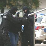 Osumnjičeni za učešće u UBISTVU SLAVIŠE KRUNIĆA doveden u Tužilaštvo (VIDEO)