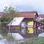 U Prijedoru su i dalje na snazi vanredne mjere odbrane od poplava (VIDEO)