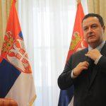 Dačić: U naredna dva mjeseca najžešći pritisci na Srbiju