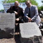 U Njujorku otkriven spomenik stradalima u logoru smrti Јadovno FOTO