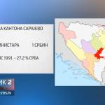 Kantonalne vlade formirane bez Srba (VIDEO)