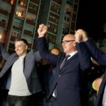 SRPSKA LISTA OSVOJILA 94,24 ODSTO GLASOVA! PREDSEDNIK VUČIĆ: Pokazali ste kako se bori za državne interese Srbije, ČESTITAM VAM VELIKU POBEDU!
