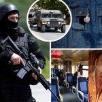 """""""ODLUČNI SMO I OSTAJEMO"""" Gradonačelnik Zubinog Potoka poručio da ih kosovska policija nije zastrašila"""