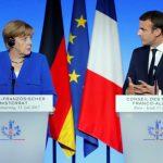 Merkelova i Makron hoće lično da učestvuju u dijalogu Beograda i Prištine