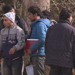Pronađena 23 migranata na području Policijske uprave Prijedor
