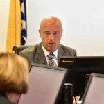 VSTS odbacilo disciplinsku tužbu i zahtjev za suspenziju Tegeltije (FOTO)