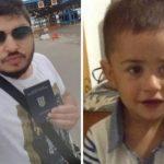 Ubio dvogodišnjeg sina jer nije mogao da spava VIDEO
